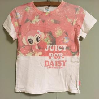 ディジーラバーズ(DAISY LOVERS)のデイジーラヴァーズ 半袖Tシャツ(Tシャツ/カットソー)