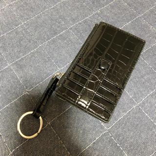 アズールバイマウジー(AZUL by moussy)のアズールバイマウジー カードキーケース コインケース(コインケース)