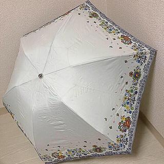 ヴィヴィアンウエストウッド(Vivienne Westwood)のヴィヴィアンウエストウッド パラソル 日傘 折りたたみ(傘)