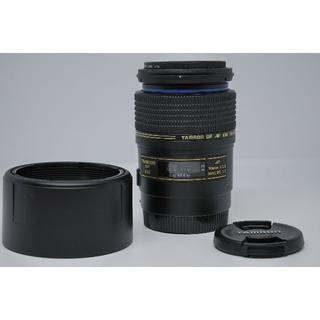 タムロン(TAMRON)のTAMRON 90mm F2.8 MACRO ソニーA用 272ES(レンズ(単焦点))