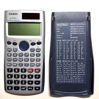 カシオ(CASIO)のCASIO カシオ 関数電卓 fx-991ES  金融工学 数理計算 MBA(OA機器)