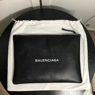 バレンシアガバッグ(BALENCIAGA BAG)の超美品!💝Balenciaga バレンシアガ💝 クラッチバッグ(セカンドバッグ/クラッチバッグ)