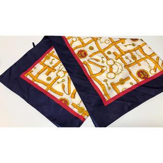 ジーユー(GU)のGU 柄スカーフ(バンダナ/スカーフ)