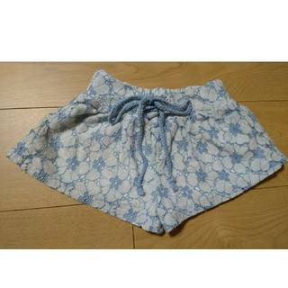 シマムラ(しまむら)のしまむら ショートパンツ 90 95 100(パンツ/スパッツ)