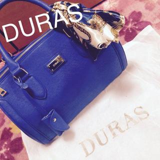 デュラス(DURAS)のDURAS 限定バッグ(ハンドバッグ)