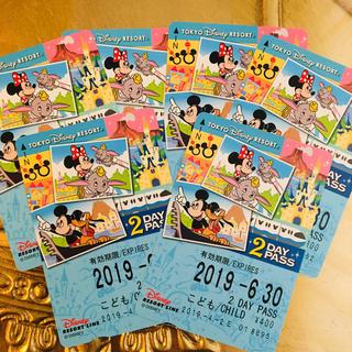 ディズニー(Disney)のディズニーリゾートライン(遊園地/テーマパーク)
