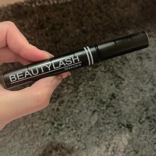 Beauty Lash マスカラ ブラック まつ毛美容液(マスカラ)