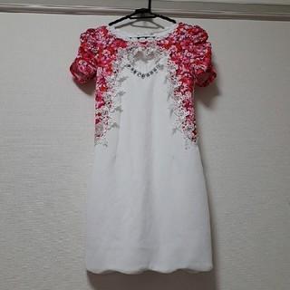 デイジーストア(dazzy store)のDina様専用✨dazzyQueen💓ドレス(ナイトドレス)