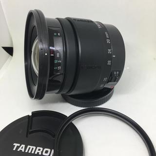 タムロン(TAMRON)のTAMRON 20-40mm F2.7-3.5 Canonマウントです(・∀・)(レンズ(ズーム))