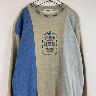 multicolor sweatshirt(スウェット)