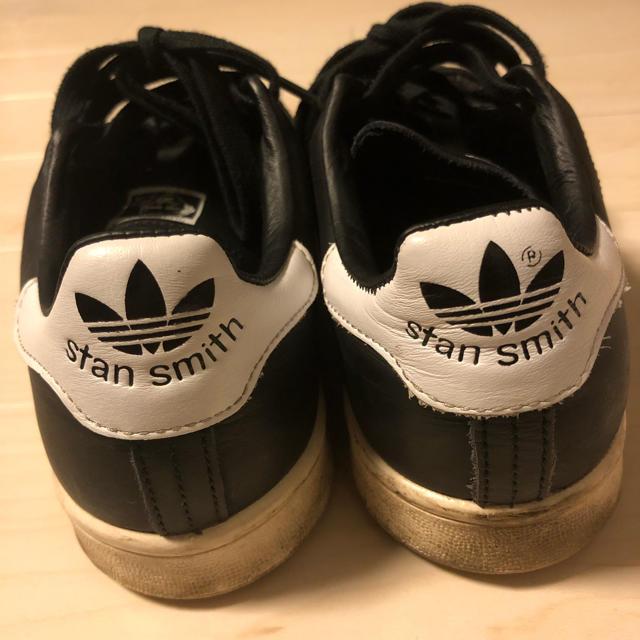 adidas(アディダス)の値段交渉オッケーです!Adidas スタンスミス23 レディースの靴/シューズ(スニーカー)の商品写真