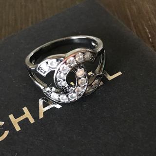 シャネル(CHANEL)のシャネル リング(リング(指輪))