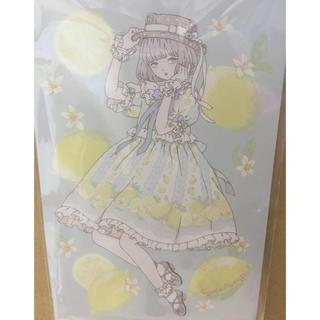アンジェリックプリティー(Angelic Pretty)のFruity Lemon ポストカード(写真/ポストカード)