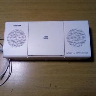 トウシバ(東芝)の東芝CDラジオ TY-C24(ラジオ)