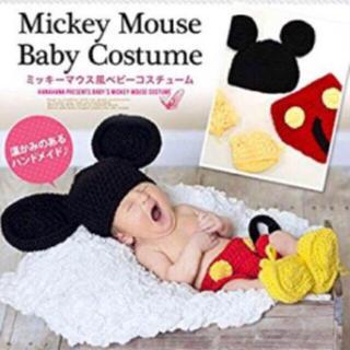 Disney - ミッキー コスチューム