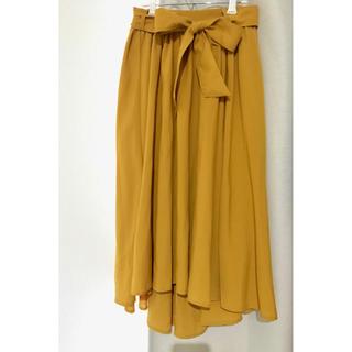 しまむら - しまむら ロングスカート