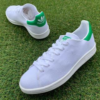 アディダス(adidas)の美品22 adidas STANSMISTH アディダス スタンスミス A968(スニーカー)