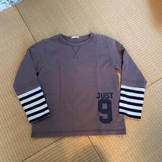 ジーユー(GU)の男児Tシャツ(Tシャツ/カットソー)