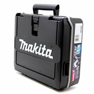 マキタ(Makita)のマキタインパクトドライバー18V 6Ahセット(工具/メンテナンス)