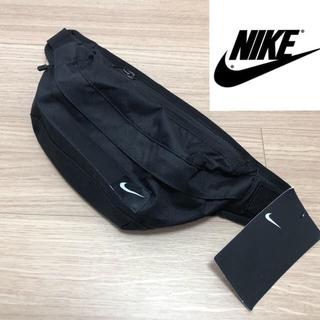 NIKE - 新品‼️ NIKE ボディーバッグ サコッシュ ブラック 3リットル