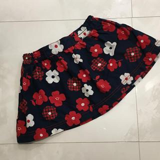 ファミリア(familiar)のファミリア スカート 80サイズ(スカート)
