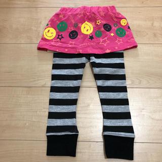 ニシマツヤ(西松屋)のスカッツ スカート 90(スカート)