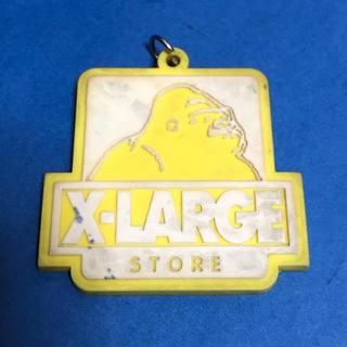 エクストララージ(XLARGE)のX-LARGE キーホルダー(キーホルダー)