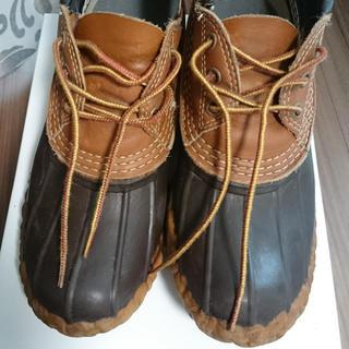 エルエルビーン(L.L.Bean)のやまやん様専用(レインブーツ/長靴)