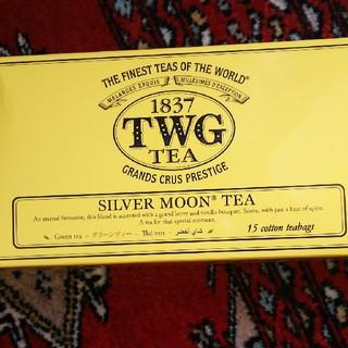TWG シルバームーンティー(茶)
