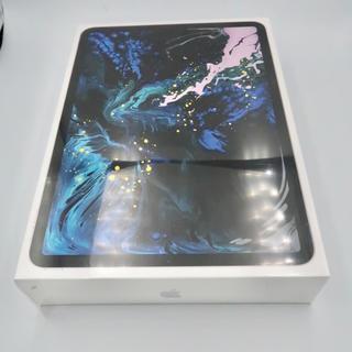 アップル(Apple)のiPad Pro 11インチ wifi 64GB MTXP2J/A シルバー(タブレット)