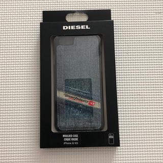 ディーゼル(DIESEL)のディーゼル  iPhone ケース  6/6S(iPhoneケース)