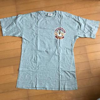キャプテンサンタ(CAPTAIN SANTA)のキャプテンサンタ Tシャツ LARGE サイズ 美品(Tシャツ/カットソー(半袖/袖なし))