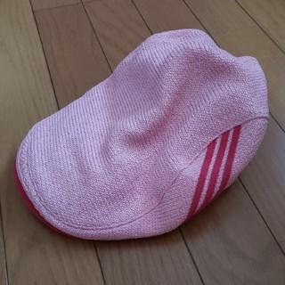 アディダス(adidas)のadidas♡ハンチング(ハンチング/ベレー帽)