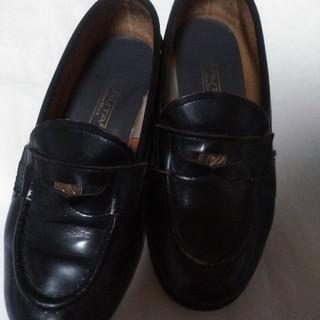 樟蔭 指定ローファー (ローファー/革靴)