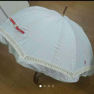ラルフローレン(Ralph Lauren)のラルフローレン 日傘(傘)