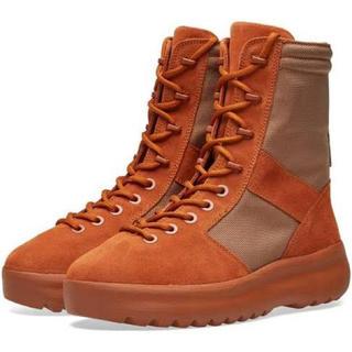 adidas - Yeezy season3 orange