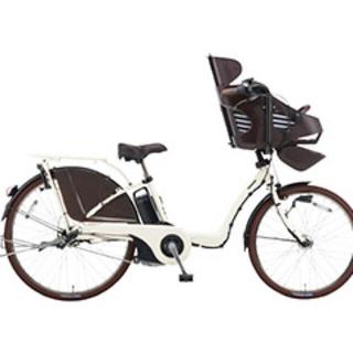 パナソニック(Panasonic)のPanasonic ギュット DX パナソニック 子供乗せ カバー付き(自転車)
