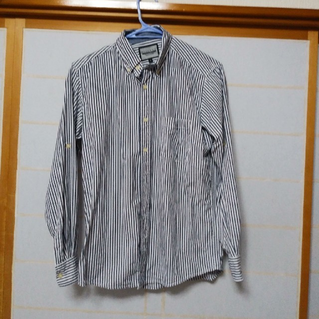 しまむら(シマムラ)のメンズシャツM メンズのトップス(シャツ)の商品写真