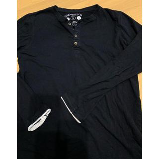 ザラ(ZARA)のZARA 長袖Tシャツ(Tシャツ/カットソー)