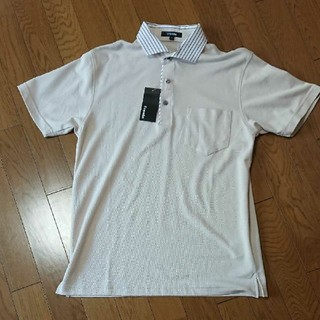 シマムラ(しまむら)のメンズ ポロシャツ(ポロシャツ)