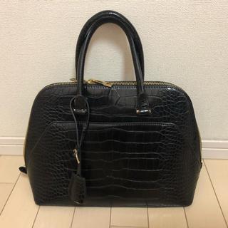 ザラ(ZARA)のZARA bag(ハンドバッグ)