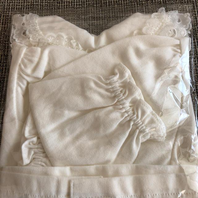 Souris(スーリー)のスーリー ブラウス キッズ/ベビー/マタニティのキッズ服女の子用(90cm~)(ブラウス)の商品写真