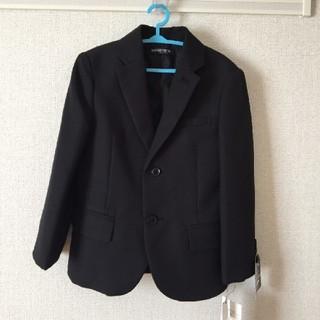 シマムラ(しまむら)の【新品】男の子 スーツ2点セット 110cm  しまむら(ドレス/フォーマル)