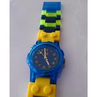 レゴ(Lego)のレゴ腕時計☆(腕時計)