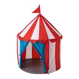 イケア(IKEA)のIKEA イケア 子供用テント キッズテント 室内(その他)