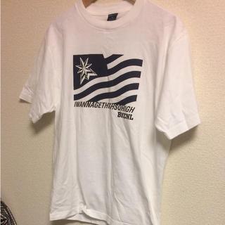 Back Channel - バックチャンネル tシャツ Applebum