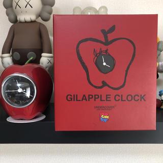アンダーカバー(UNDERCOVER)のギラップルクロック アンダーカバー ギラップル アンカバ メディコムトイ  時計(腕時計(アナログ))