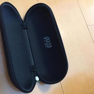 フォーナインズ(999.9)の新品 フォーナインズ 999.9 メガネケース(サングラス/メガネ)