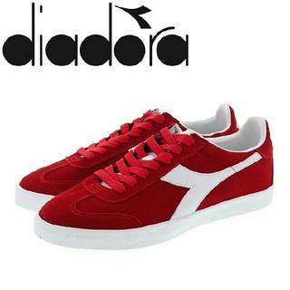 ディアドラ(DIADORA)の★送料無料 新品 未使用 ディアドラ VLZ ボルグ テニス  28㎝(スニーカー)