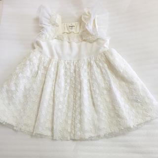 340ebb22078bd コンビミニ(Combi mini)のセレモニードレス 美品(セレモニードレス スーツ)